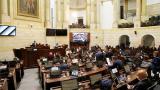 Presidente convoca al Congreso de la República a sesiones extraordinarias