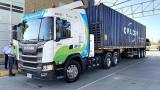 El gas natural se abre paso en el sector transporte del país