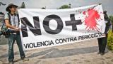 Asesinatos de periodistas en represalia por su trabajo se duplican en 2020