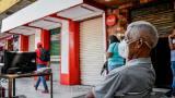 Reactivan estrategia para prevenir contagios en adultos mayores