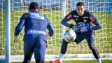 """""""Me voy porque quiero jugar"""": José Luis Chunga"""