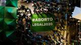 ¿Qué permite hacer la ley del aborto aprobada en Argentina?