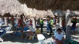 Santa Marta tuvo en 3 días de enero el pico más alto del turismo en pandemia