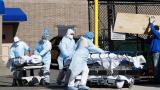Pandemia ya deja 2 millones de fallecidos en el mundo