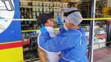 Gobernación intensifica búsqueda activa de casos de Covid-19 en  municipios