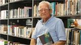 Adiós al humor y la pasión literaria de Ramón Illán Bacca
