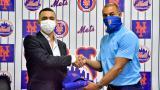 Los Mets premian la disciplina y madurez de Isaac Lechuga