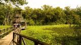 Colombia lanza guía para aprovechar su potencial en el turismo de naturaleza