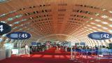 Francia impone la prueba PCR obligatoria para entrar al país por avión