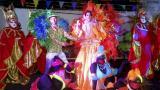 Reyes del Carnaval Gay.