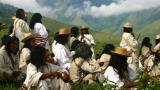 Hombres armados amenazaron a Koguis reunidos en la Sierra nevada