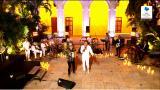 Carlos Vives navegó por el 'río' de la cumbia en el Hay Festival