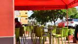 Atracan a clientes de restaurante en el norte de Barranquilla