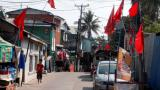 Los protagonistas en el golpe de Estado en Birmania