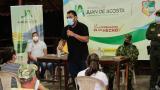 En Juan de Acosta no hay espacio para delincuentes: autoridades municipales