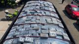Aseguraron al transportador de las 232 'panelas' de coca