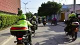 700 hombres patrullan los municipios del Atlántico