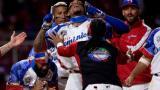 Águilas Cibaeñas de Dominicana gana la Serie del Caribe