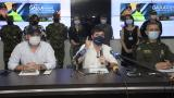 Recompensas por recientes crímenes en Barranquilla