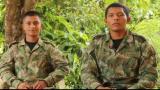 ELN dio prueba de supervivencia de soldados secuestrados en el Catatumbo