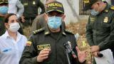 Grupo élite analiza evidencias del crimen de 'El Guajiro': Policía