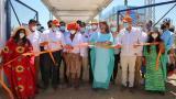 """""""La Guajira rural tendrá 50% de cobertura de agua este año"""": Duque"""