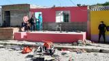 Ataque a bala en La Luz: un menor muerto y dos mujeres heridas