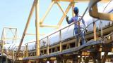 Inspeccionan Puerto Brisa por donde llegarán parques eólicos para La Guajira