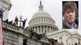FBI detiene a un funcionario de Trump por el asalto al Capitolio