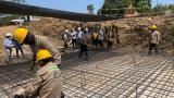 Avanzan obras de Cardique en tres municipio de Bolívar