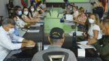 Dau pide a las mujeres no callar ante casos de violencia de género