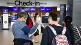 Prueba PCR para viajeros internacionales se mantendrá: Migración Colombia