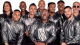 Grupo Niche ondeó la bandera colombiana en los Grammy