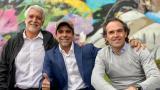 """""""Queremos alejar a Colombia de proyectos populistas"""": Federico Gutiérrez"""