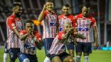 Junior 3, Pereira 0: cumplió con su deber