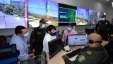Drones, clave en golpes a la delincuencia en Barranquilla