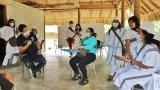 En Sierra Nevada abren Licenciatura en Etnoeducación para los indígenas