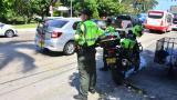Autoridades estudian continuidad de medidas para contener la covid