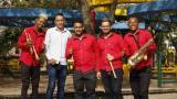 Papayera Mix y el arte de traspasar la frontera con la música