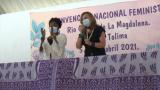 Primera Convención Nacional Feminista