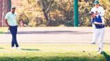 Comienza el Masters de Augusta 2021 con la participación de Sebastián Muñoz