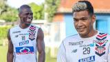 Teófilo habla sobre el partido ante Bolívar y la Copa Libertadores