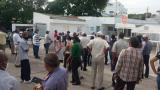 Escasez de vacunas contra la covid en Riohacha
