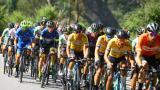 Inicia la Vuelta a Colombia