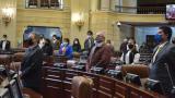 Ambiente difícil para la reforma tributaria en el Congreso