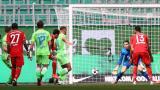 Bayern Munich vence al Wolfsburgo y saca ventaja sobre el Leipzig en la Bundesliga