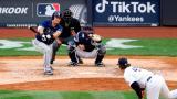 Yankees vs. Rays