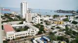 Confinamiento en Santa Marta durante los próximos dos fines de semana