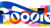 Google celebra el Día del Idioma con un doodle