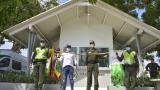Entregan remodelación de CAI del parque Almendra y barrio El Carmen